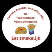 Cafetaria de van Nesstraat icon