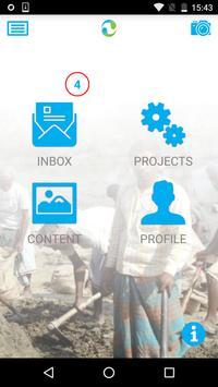Charity Story apk screenshot