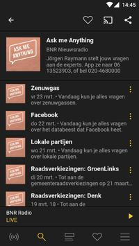 BNR Nieuwsradio apk screenshot