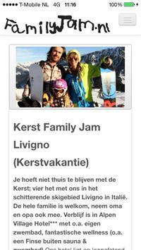 FamilyJam poster