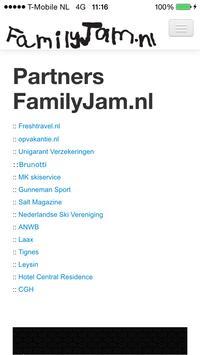 FamilyJam screenshot 3