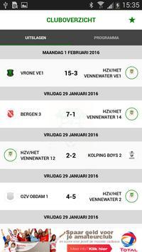 HZV Het Vennewater screenshot 1