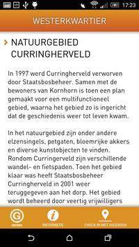 Westerkwartier apk screenshot