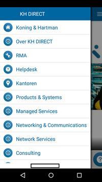 KH DIRECT screenshot 2