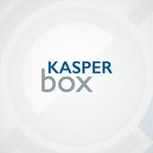KASPER box icon