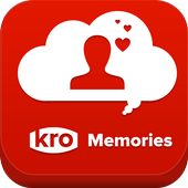 KRO Memories icon