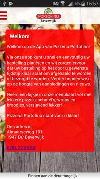 Portofino Beverwijk apk screenshot