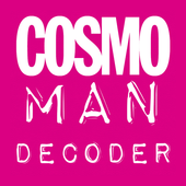 Cosmo's Man decoder icon