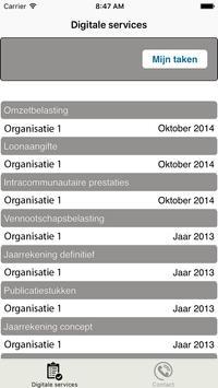 ABC Lingewaard apk screenshot