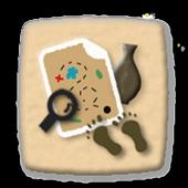 HistoryWalk icon