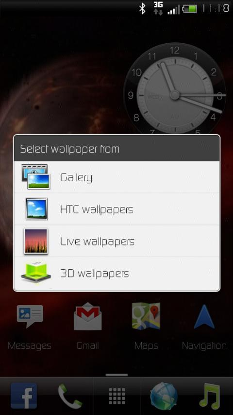 Htc Evo 3d Wallpaper Picker For Android Apk Download