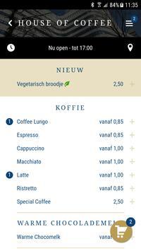 Order@HoC DUO apk screenshot