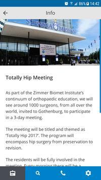 ZB Events apk screenshot