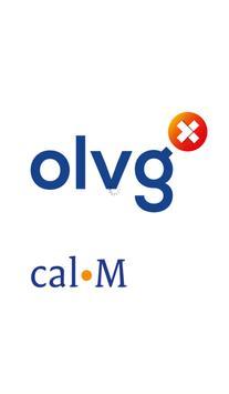 CalM OLVG poster