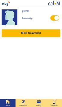 CalM OLVG apk screenshot