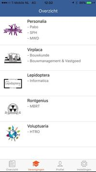 Introweek apk screenshot