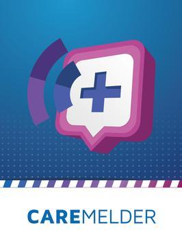 Care Melder poster