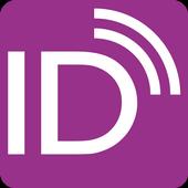 ReadID - NFC Passport Reader icon