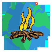 JotiGPS - Scouting Zetten icon