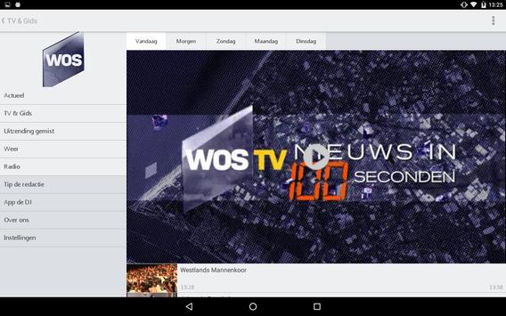 WOS screenshot 7