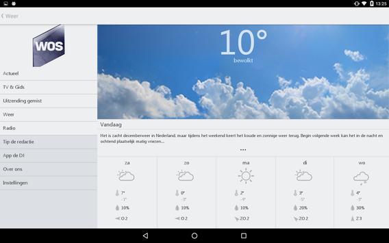 WOS screenshot 9