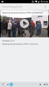Omroep Reindonk apk screenshot