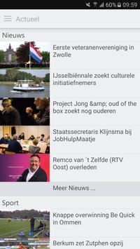 RTV IJsselmond poster