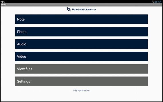 MRA 2 apk screenshot