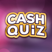 CASH QUIZ icon