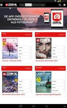 Zoom.nl apk screenshot
