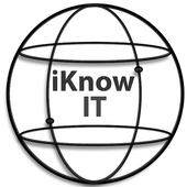 iKnow_IT a Trivia all about IT icon