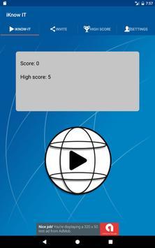 iKnow_IT a Trivia all about IT screenshot 12