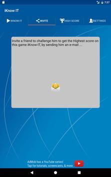 iKnow_IT a Trivia all about IT screenshot 15
