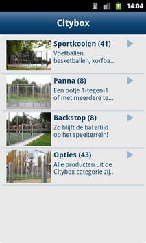IJslander apk screenshot