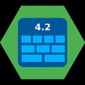 CVSS v3.0 Calculator icon