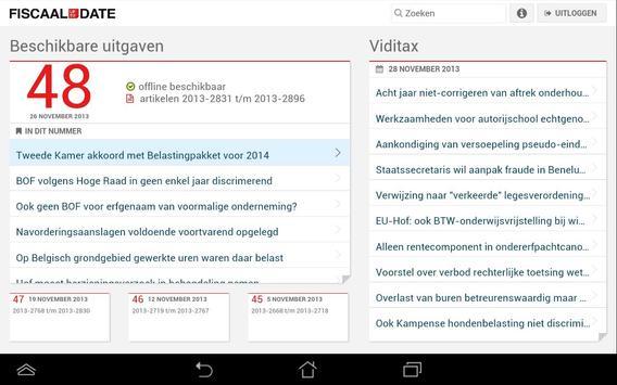 FutD screenshot 3