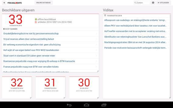 FutD screenshot 1