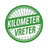 Kilometervreter icon