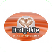 Body-Life massages icon
