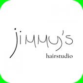 Jimmy's Hairstudio icon