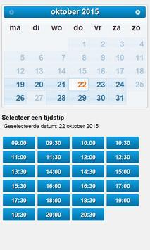 Medisch Pedicure Amstelveen poster