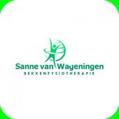 Sanne van Wageningen icon