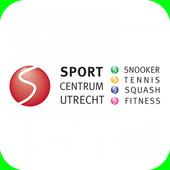 Sportcentrum Utrecht icon