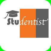 Studentist Groningen icon