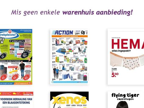 Reclamefolder: Alle Folders en Aanbiedingen screenshot 10