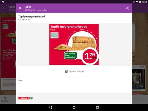 Reclamefolder: Alle Folders en Aanbiedingen screenshot 15