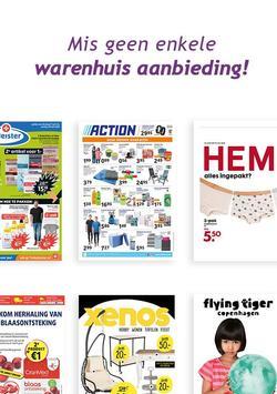 Reclamefolder: Alle Folders en Aanbiedingen screenshot 18
