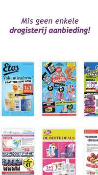 Reclamefolder: Alle Folders en Aanbiedingen screenshot 1