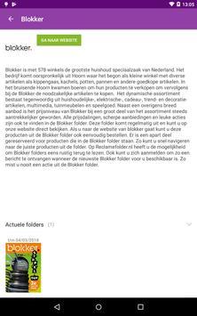Reclamefolder: Alle Folders en Aanbiedingen apk screenshot