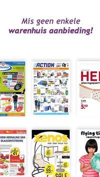 Reclamefolder: Alle Folders en Aanbiedingen screenshot 2